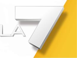 Intervista in onda oggi su La7 – Tagadà ore 14.20